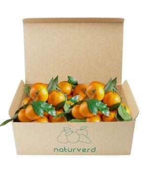 Comprar Online Naranjas Clementinas