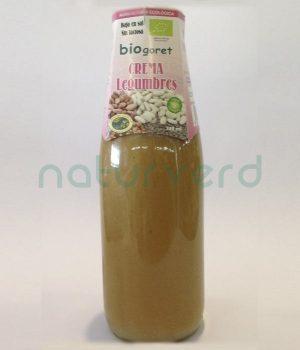 Comprar Online Crema Legumbres