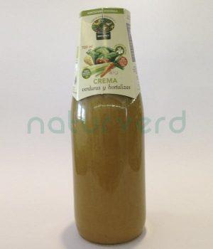 Comprar Online Crema Verduras Hortalizas