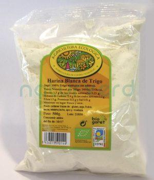 Comprar Online Harina Blanca Trigo
