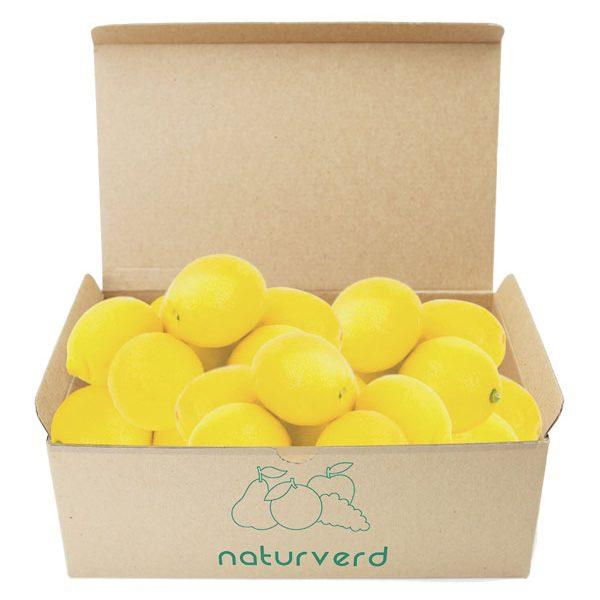 Comprar Online Limones Naturverd