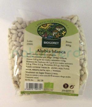 Comprar Online Alubia Blanca
