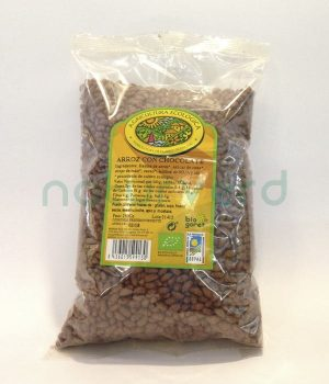 Comprar Online Arroz Chocolate
