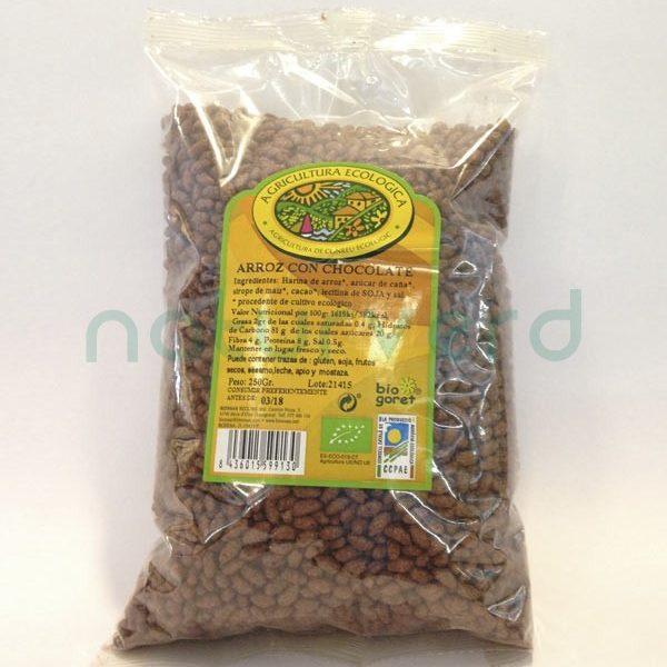 Comprar Online Arroz Chocolate
