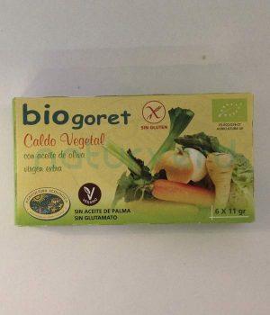 Comprar Online Caldo Vegetal