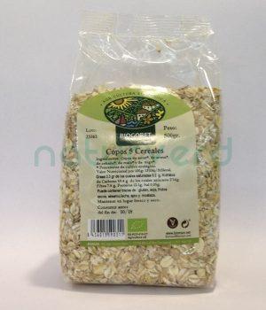 Comprar Online Copos Cereales