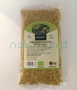 Comprar Online Fideos Integral Trigo