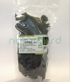 Comprar Online Alga Kombu