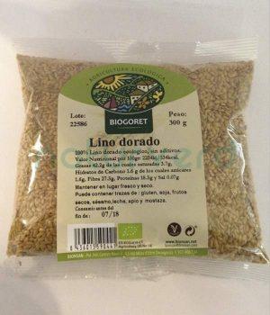 Comprar Online Lino Dorado