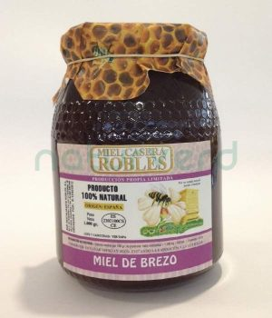 Comprar Online Miel Brezo Natural