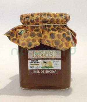 Comprar Online Miel Encina Robles Natural