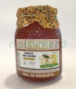 Comprar Online Miel Eucalipto Natural