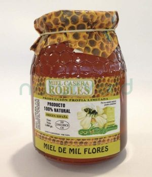 Comprar Online Miel Mil Flores