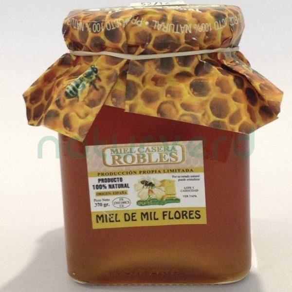 Comprar Online Miel Mil Flores Robles