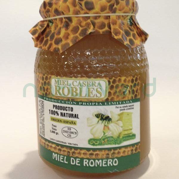 Comprar Online Miel Romero
