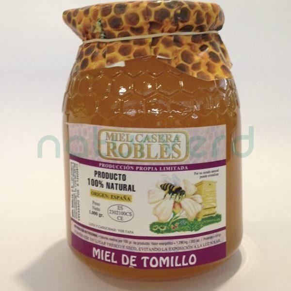 Comprar Online Miel Tomillo Natural