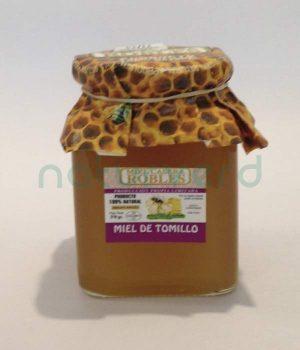 Comprar Online Miel Tomillo Robles Natural