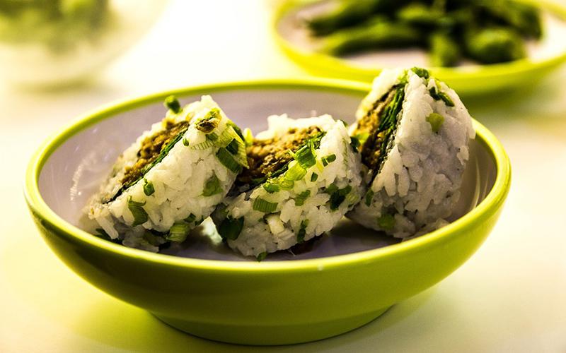 Tipos de arroz ecológico