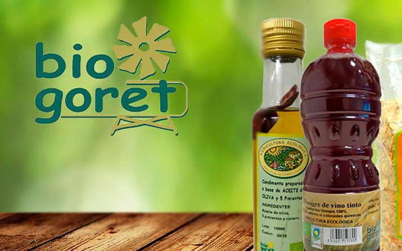 biogoret productos Eco