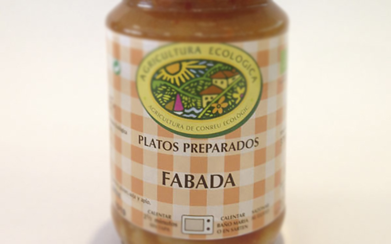 Comprar Fabada Online